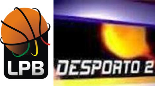 Basquetebol na TV2, porque não? -