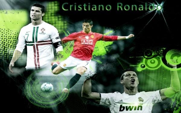 Fórum de Discussão do Bigslam: A estrela do futebol mundial - Cristiano Ronaldo!