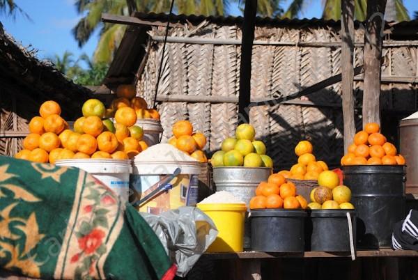tangerina inhambane