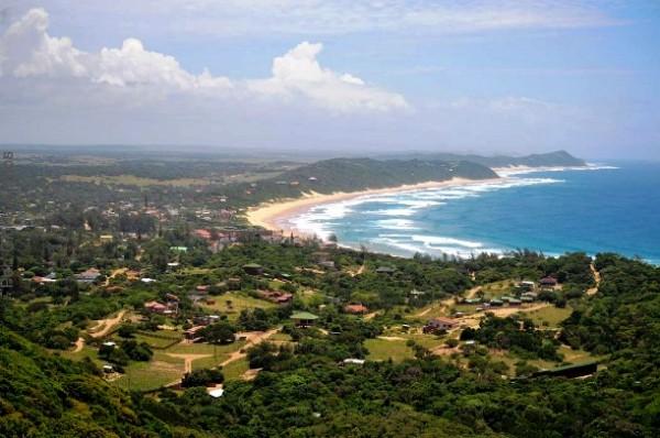 1-Ponta do Ouro View1