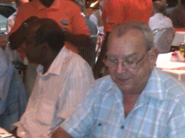 AA Fonseca e Belmiro Simango