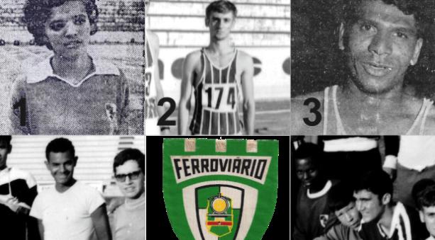 Atletismo em Moçambique ano de 1967 (Torneio de promoção e deteção de novos talentos no CFLM) -