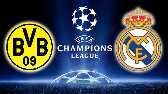 Borussia-x-Real-Madrid