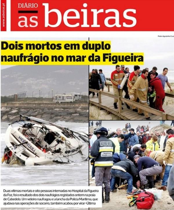 Jornal Beiras