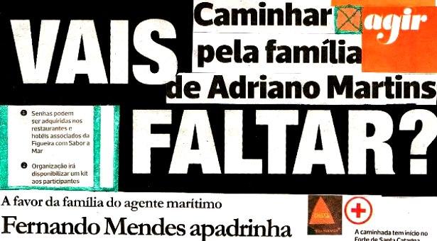 """É a hora! – """"Lérias&Lábias"""" de Paulo Craveiro"""