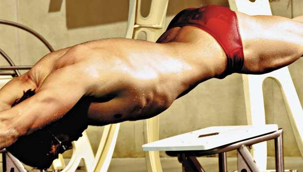Fórum de Discussão do Bigslam: Quem foi para ti o nadador de eleição em Moçambique? Indica mais dois nadadores que colocarias no pódio!