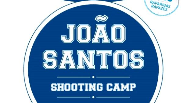 INSCREVE TE HOJE!!! Joao Santos Shooting Camp