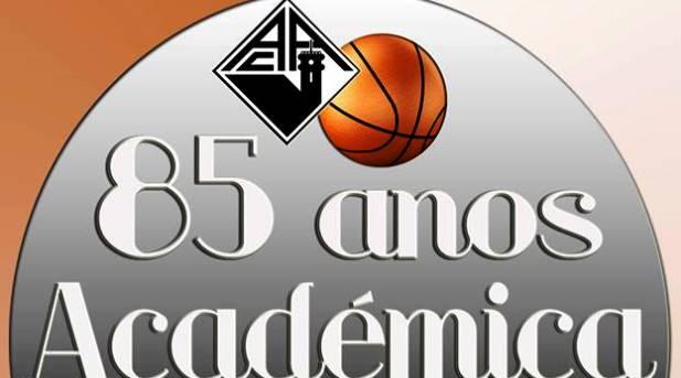 Oitenta e cinco anos de Basquetebol -