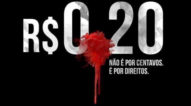 20 centavos! -