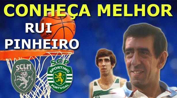 """Entrevista """"Conheça Melhor"""" – Rui Pinheiro"""