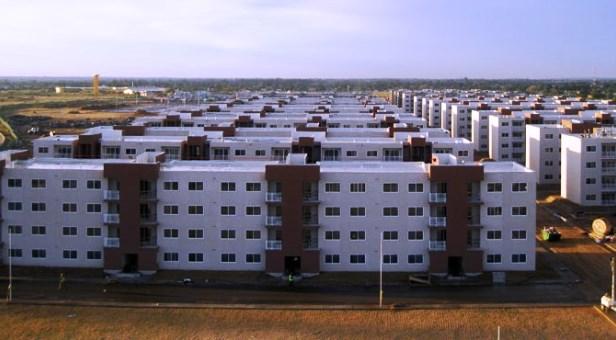 Vila Olímpica do Zimpeto -