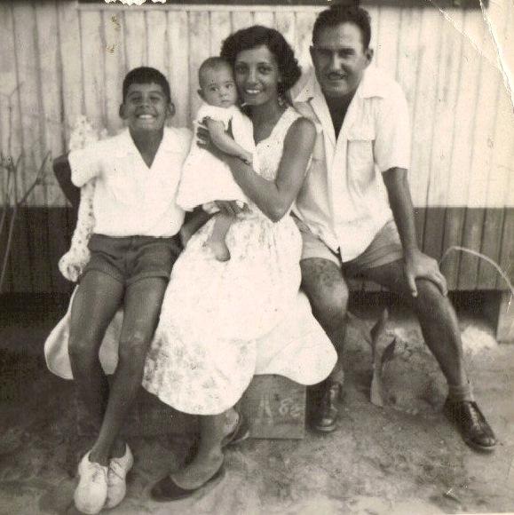 porto de Nacala 01-06-1956