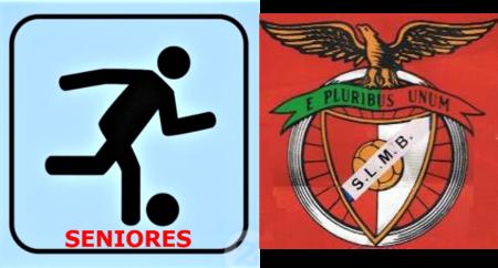 FT Benfica LM - Seniores