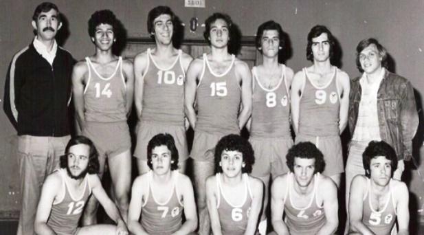 """ADIVINHA QUEM SÃO! - Antiga equipa do basquetebol português formada só por """"moçambicanos""""…!!!"""