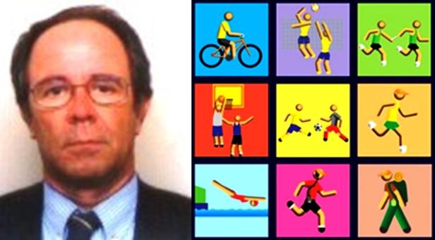 Currículo Desportivo - João Donato