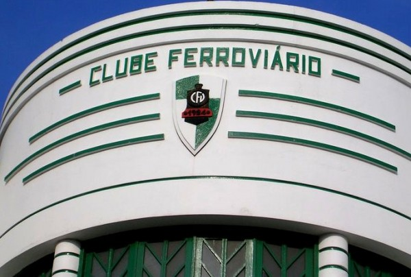 Clube Ferroviario
