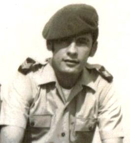 Tropa - 1965