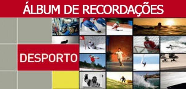 album recordações