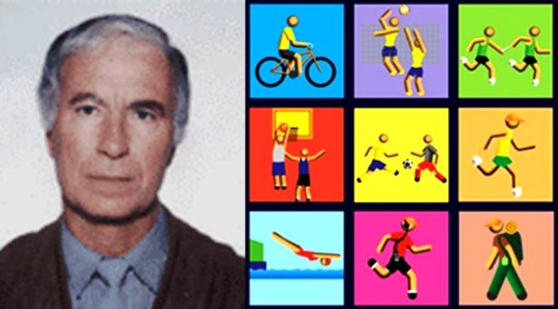 Currículo Desportivo – Carlos Alemão