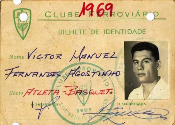 va59-Cartão Basquete