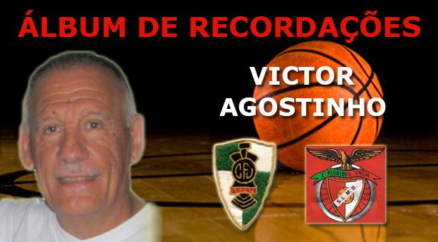 Álbum de Recordações – Victor Agostinho