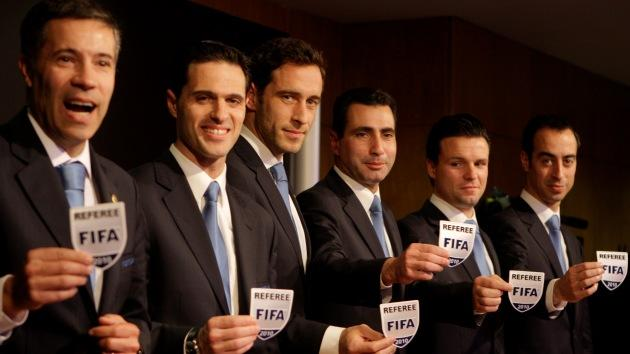 A Liga  Portuguesa de Futebol e os árbitros... -