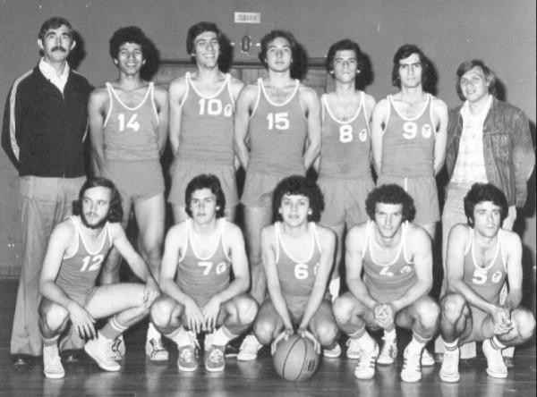 Sport Lisboa Oriental - 1976-77