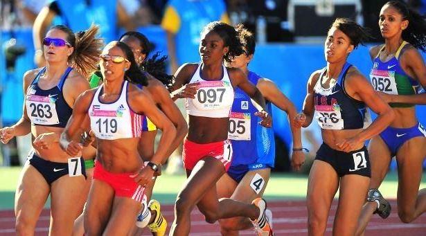 Fórum de Discussão do Bigslam: Quem foi para ti a melhor atleta de sempre, do atletismo moçambicano? Elege mais duas para colocar no pódio!
