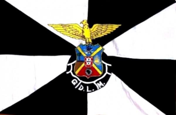 bandeira GDLM