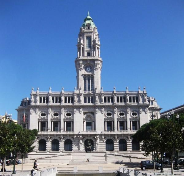 Camara do Porto