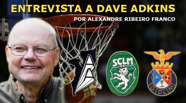 Dave Adkins - Um americano, muito moçambicano! - Por Alexandre Ribeiro Franco