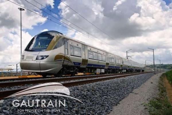 Gautrain - 02