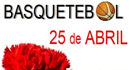 cartaz 25 abril
