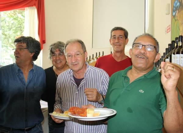 18a-Magalhães -Tonoca,  Rogerio Carreira, Camacho, Ze Julio, Fachety