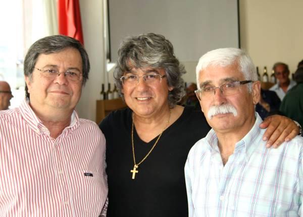 41a-Luís Oliveira Pegado, Rogerio Carreira e HERMINIO