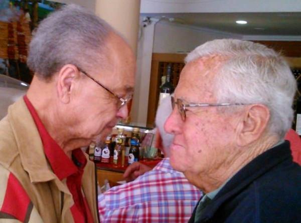 52-Mario Wilson e Fernando Lage