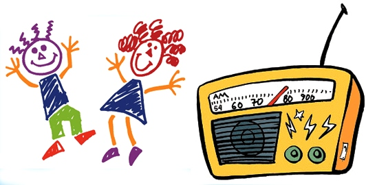 Radio-para-a-primeira-infancia