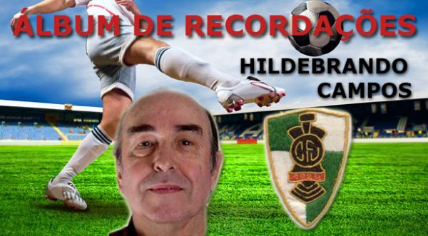 Álbum de Recordações - Hildebrando Campos