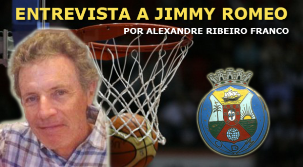 Jimmy Romeo… Lembram-se dele? - Por Alexandre Ribeiro Franco