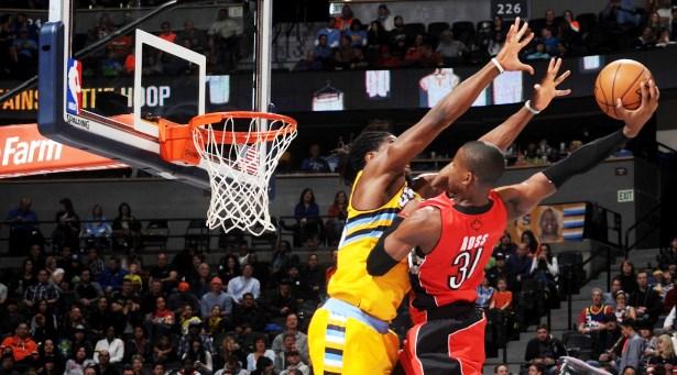 NBA - Top 10: Os melhores