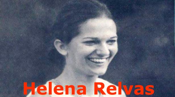 """Atletismo: Helena Relvas – """"Nambauane"""" de Victor Pinho"""