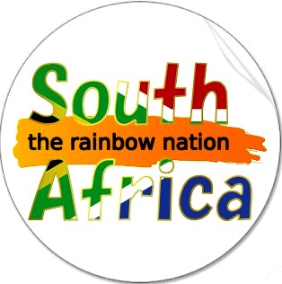 The Rainbow Nation