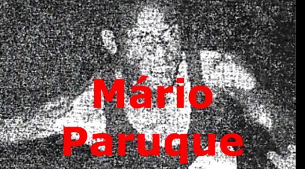 Atletismo: Mário Paruque -