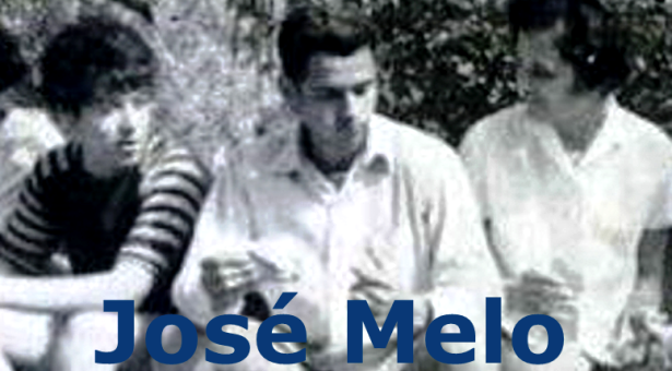 Atletismo: José Melo -