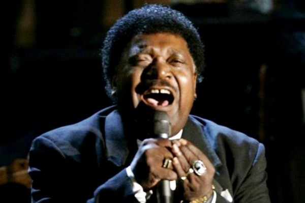 "Morreu Percy Sledge, a voz de ""When a Man Loves a Woman"""