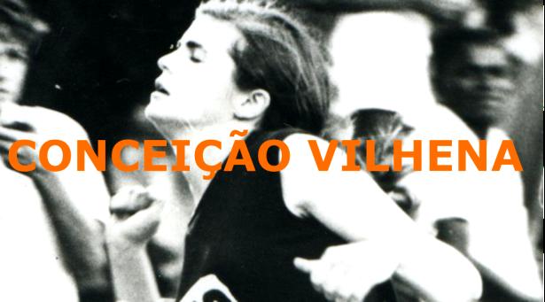 Atletismo: Conceição Vilhena -