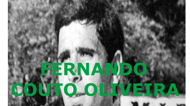 Atletismo: Fernando Couto de Oliveira -