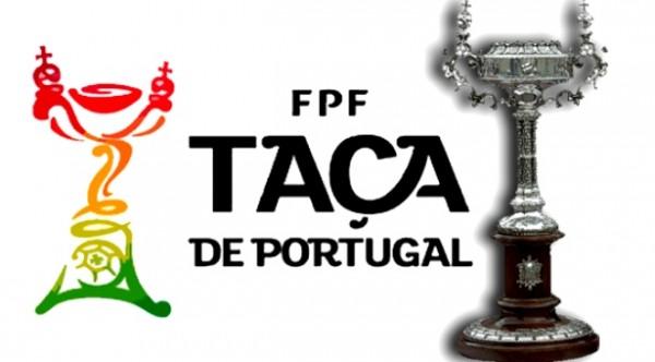 Taça de Portugal -