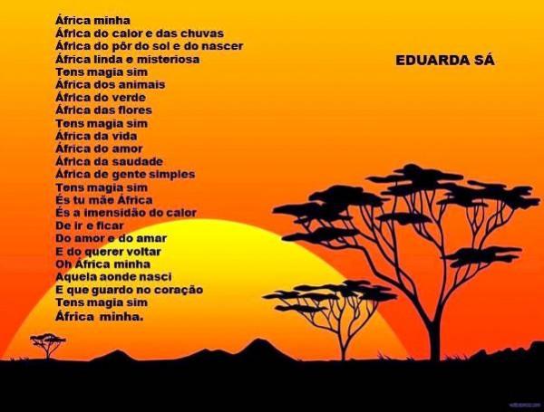 montagem Amalia de almeida - poema Eduarda Sa