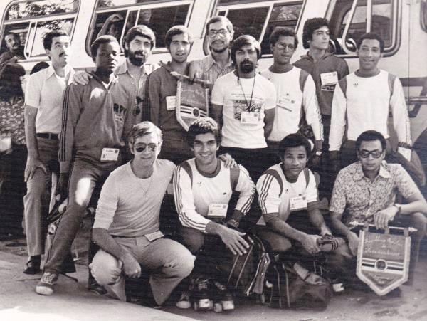 1978-Sel HP Moz-Mundial Argentina san Juan - Cópia